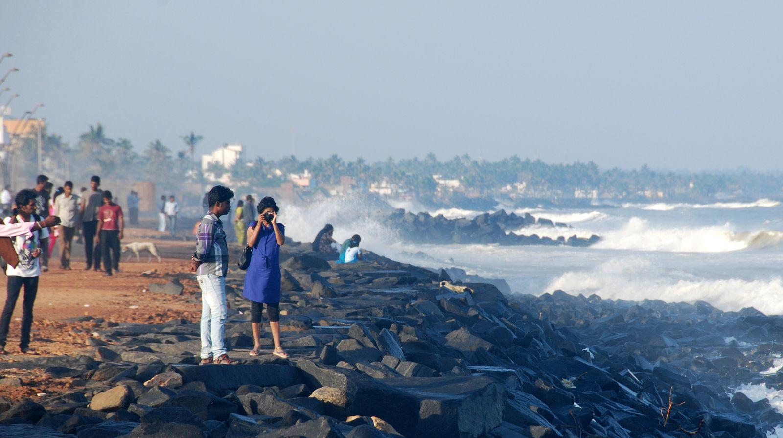 Inde du Sud / 1 / 2013 / Il est 08h16, nous sommes 4 Novembre 2020