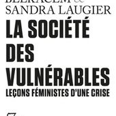La Société des vulnérables