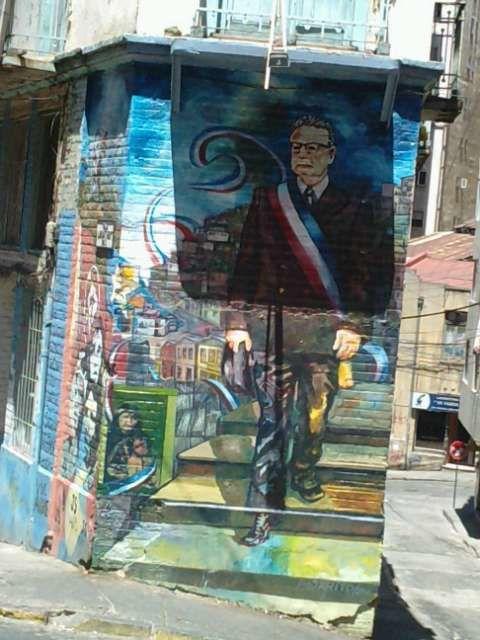 Album - valparaiso-santiago