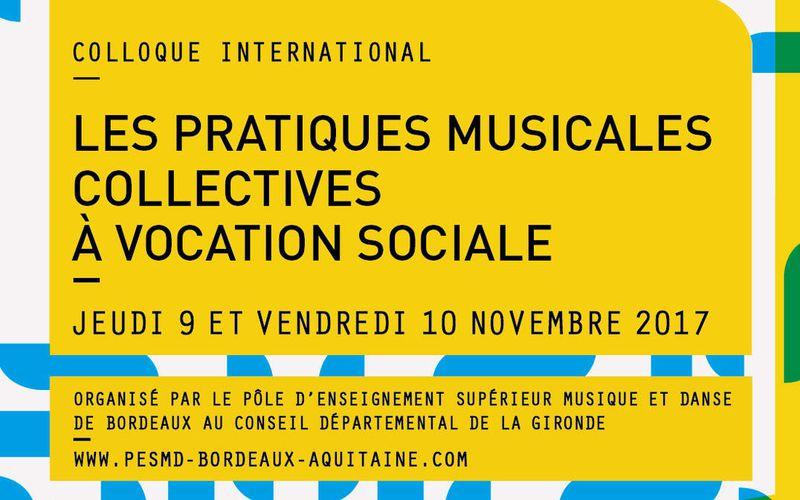 Conférence-Intervention - Bordeaux - 9 novembre 2017