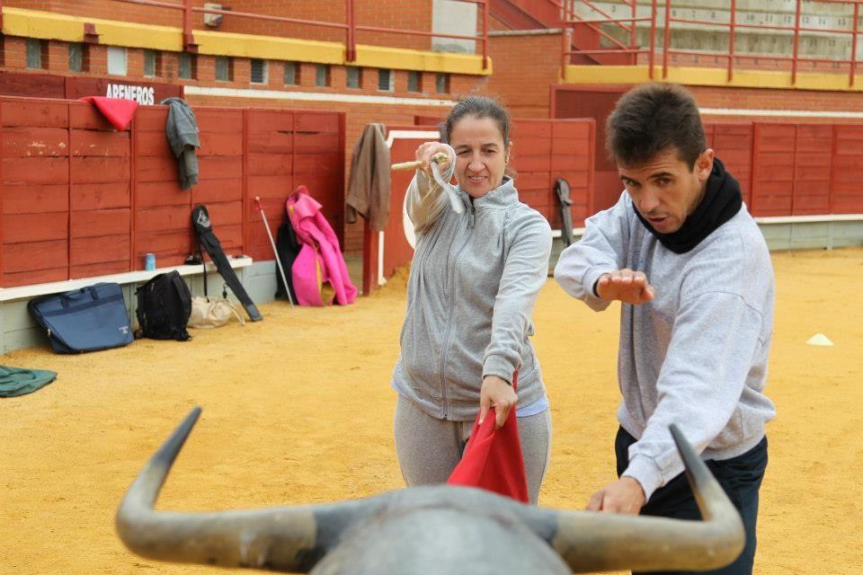 Curso del 18 al 21 de octubre 2012 - Alcazar de San Juan (Ciudad Real)