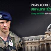Accueil - Université d'été de la defense