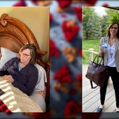 'For over a month I was very sick': Bryan Health nurse details recovery from COVID-19 - KLKN-TV