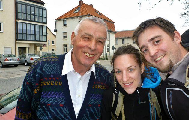Allemagne : 7 jours de Freiburg à Hambourg