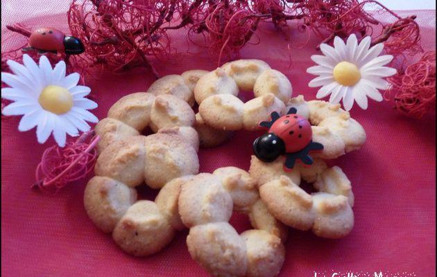 Index des biscuits et petites gourmandises