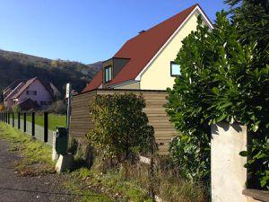 • Maison ossature bois