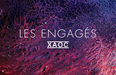 France.tv Slash annonce la production de Les Engagés : XAOC