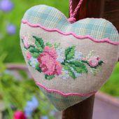 Que des cœurs (3) - Le blog de mes loisirs