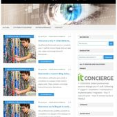 Leading IT services in France : IT subcontractor - IT remote hands - Network maintenance and repairs on site by IT CONCIERGE in France - OOKAWA Corp. Raisonnements Explications Corrélations