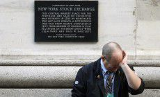 Wall Street: che scoppola!