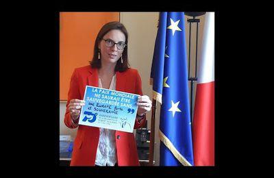 #70Schuman 9 Mai 2020, Sărbătorim Ziua Europei Împreună