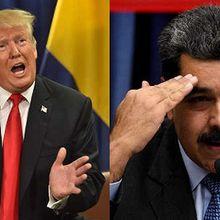escalade des sanctions américaines contre Cuba et le Venezuela