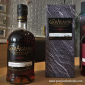 The GlenAllachie 2007 - Oloroso Puncheon - Passion du Whisky
