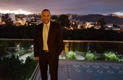 J'assisterai ce lundi 13 février à Alger à la réunion publique avec Emmanuel Macron