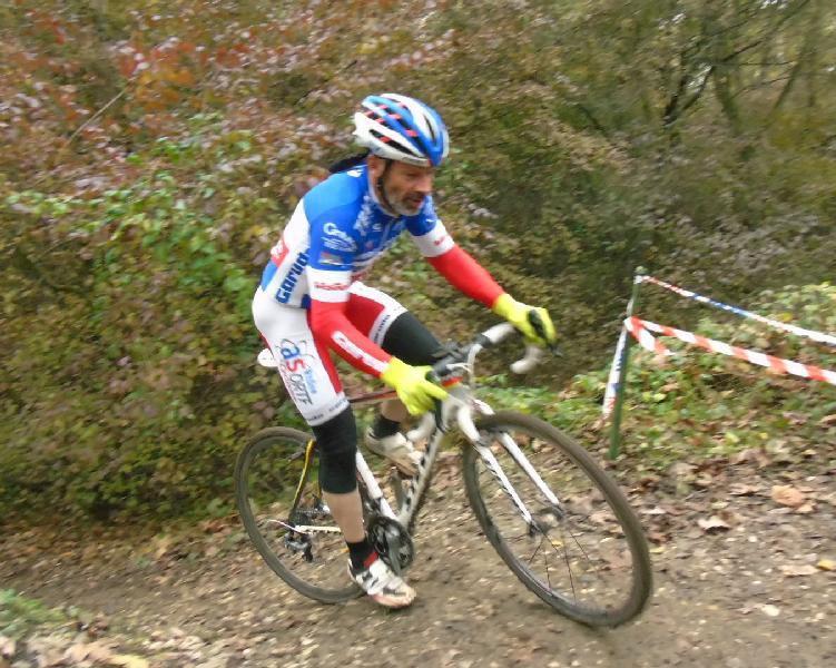 Photos cyclo-cross de la Feyssine 2016