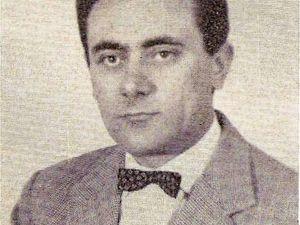 Agostino Frisoni - Gaetano Cavina - Attilio Gelosa - Leonardo Vismara - Riccardo Crippa esponenti di spicco del CLN (Comitato di Liberazione Nazionale) Lissonese