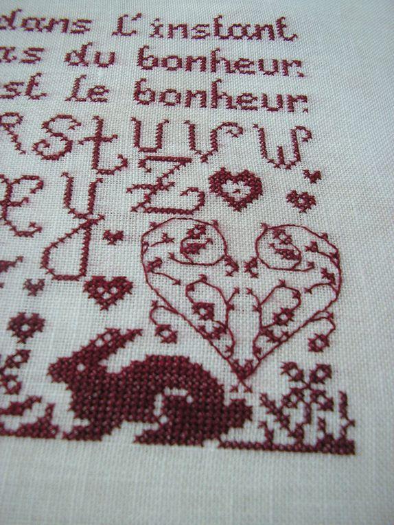 """"""" L'Enfance"""" d'Isabelle Hacourt-Vautier"""