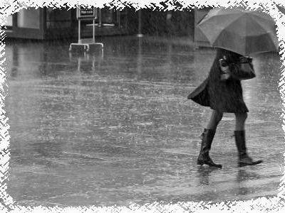 journée pluie, doc, courses...