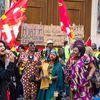 Victoire des grévistes du PARK HYATT VENDOME