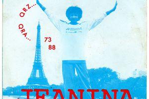 Jeanina - cibiphonie - 45T/17cm Cebecom CB 27 - 1983