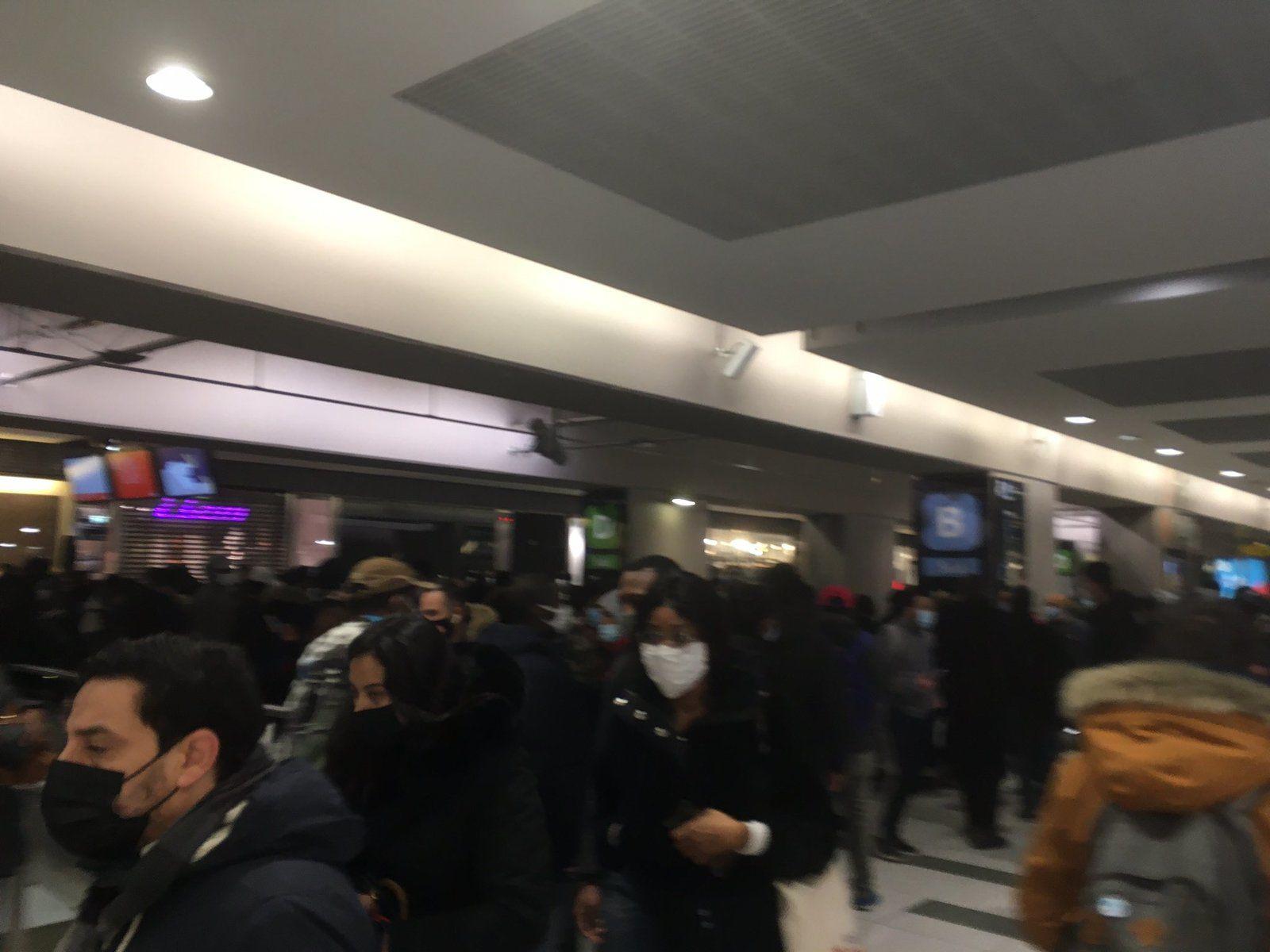 Aucun train entre Aulnay-sous-Bois et Charles de Gaulle : le RER B en plein chaos ce 5 février 2021 !