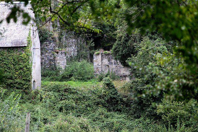 Diaporama château de Lomne