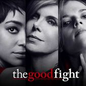 """""""The Good Fight"""" : Première bande-annonce du spin-off de """"The Good Wife"""""""