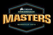#eSport - #ES1 diffusera la Corsair Dreamhack Master Marseille !