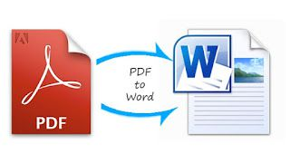 The Top 4 Free PDF to Word Converter to Use In 2020