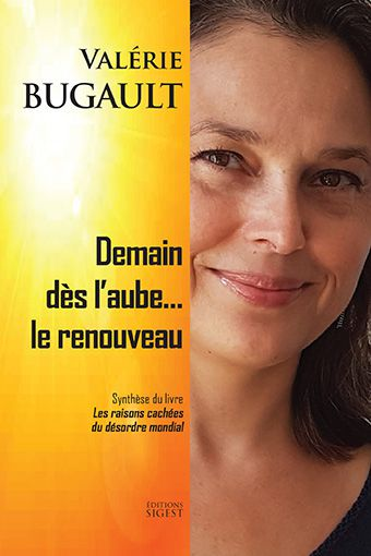 Le courage au féminin - Valérie Bugault