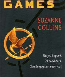 Suzanne Collins, Hunger Games (tome 1)