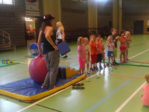 Centre Buisson Sorties/Stages (29/07-02/08)