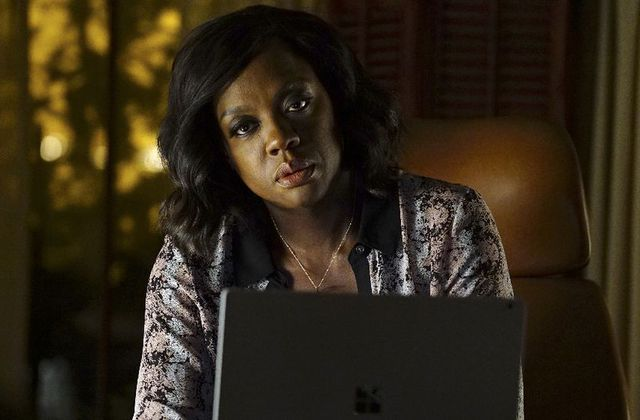 Critiques Séries : How to Get Away with Murder. Saison 3. Episode 8.