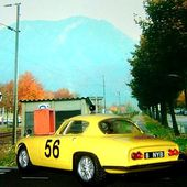 FASCICULE N°94 LOTUS ELITE 1962 RALLYE MONTE CARLO IXO 1/43. - car-collector.net
