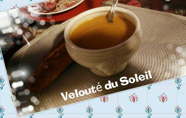 Soupes et Veloutés de toutes saisons