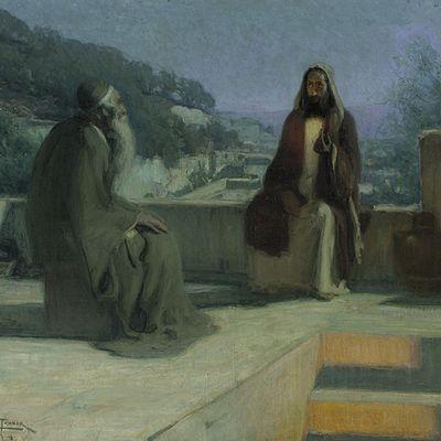 Evangile du Mardi 14 Septembre « Dieu a envoyé son Fils pour que le monde soit sauvé. » (Jn 3, 13-17)