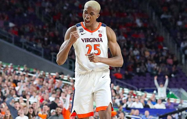 Mock NBA Draft 2020 (Update 27/11) : Mamadi Diakité signe une remontada spectaculaire