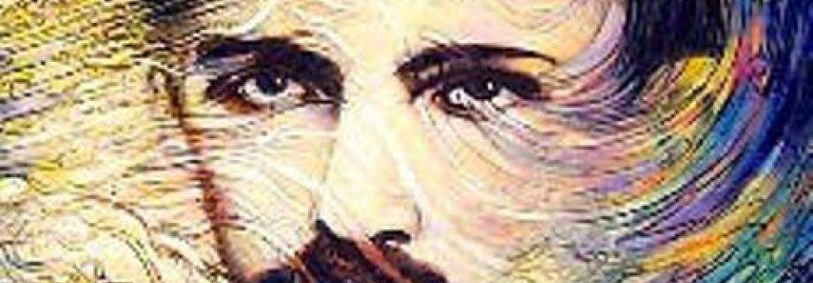 Les yeux enroués de rides