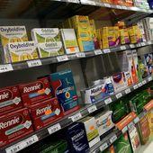Médicaments : les ordonnances falsifiées en hausse