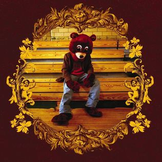 Kanye West-The College Dropout
