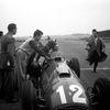 """Silverstone 1951 : le jour où Ferrari """"tua sa mère"""""""