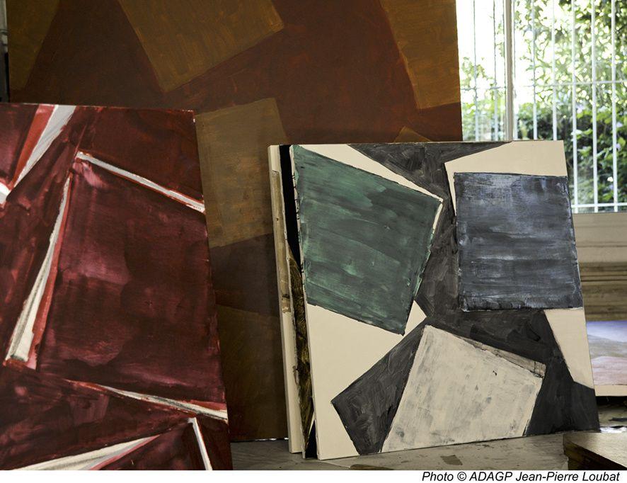 Serge FAUCHIERVit et travaille à Perpignan.noteIl n'existe pas de mauvaise manière de peindre.toutes, quelles que soient leurs origines, sont bonnes à expérimenter et être utilisées à condition, qu'à l'endroit ou à re