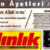 Esquisse n° 68 - Sivas, 2 juillet 1993 - L'athée Aziz Nesin - Susam-Sokak
