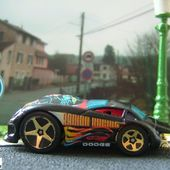 DODGE NEON HARDNOZE HOT WHEELS 1/64 - car-collector.net