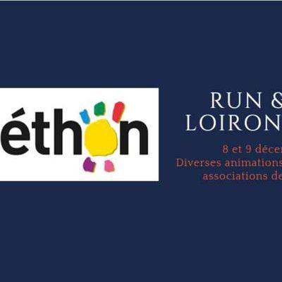 Téléthon Loiron-Ruillé 2018