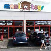 Commerce - Le magasin Maxi Toys de Saint-Germain-du-Puy condamné à la fermeture, celui de Vierzon sauvé