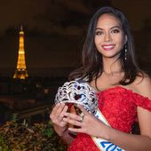 Voici la couronne de la future Miss France 2020. - Leblogtvnews.com