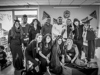 Centre Anatole France Toussaint 2014