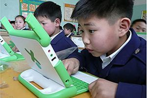 One Laptop per Child (Un portable par enfant)