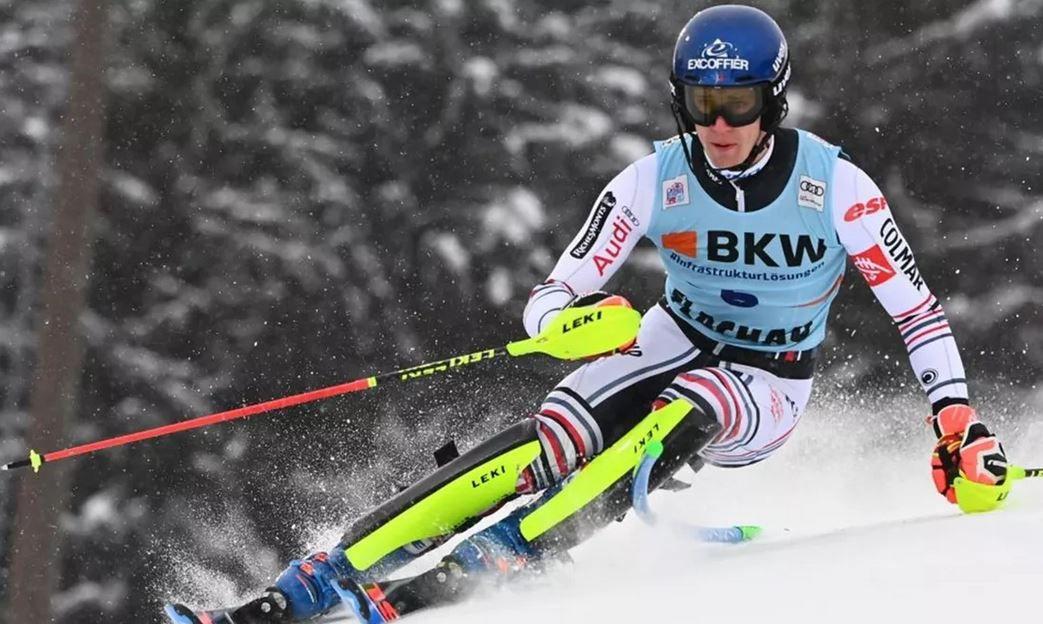 Le Slalom Géant Dames de Kranjska Gora et le Slalom Messieurs de Flachau dimanche sur Eurosport !